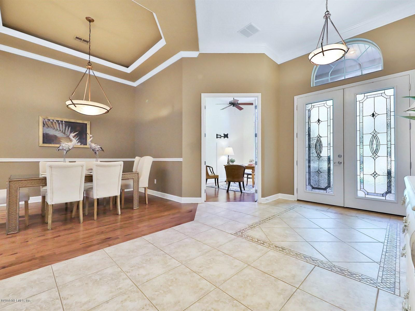 215 PARKSIDE, ST AUGUSTINE, FLORIDA 32095, 4 Bedrooms Bedrooms, ,3 BathroomsBathrooms,Residential - single family,For sale,PARKSIDE,938585