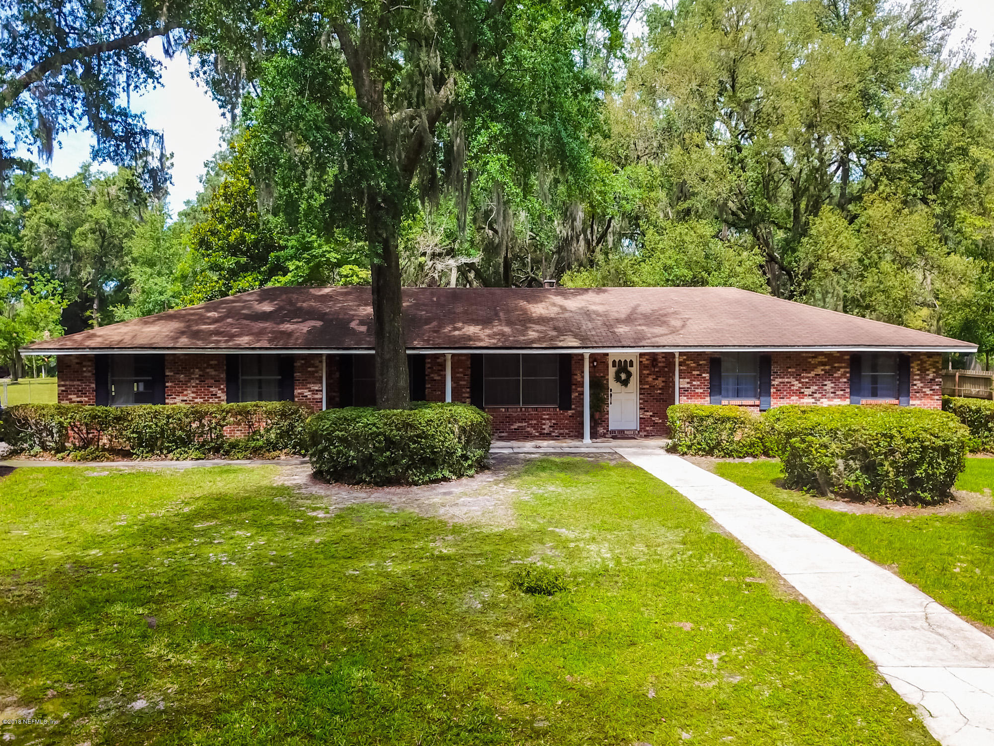 928 GILL, JACKSONVILLE, FLORIDA 32221, 3 Bedrooms Bedrooms, ,2 BathroomsBathrooms,Residential - single family,For sale,GILL,984709