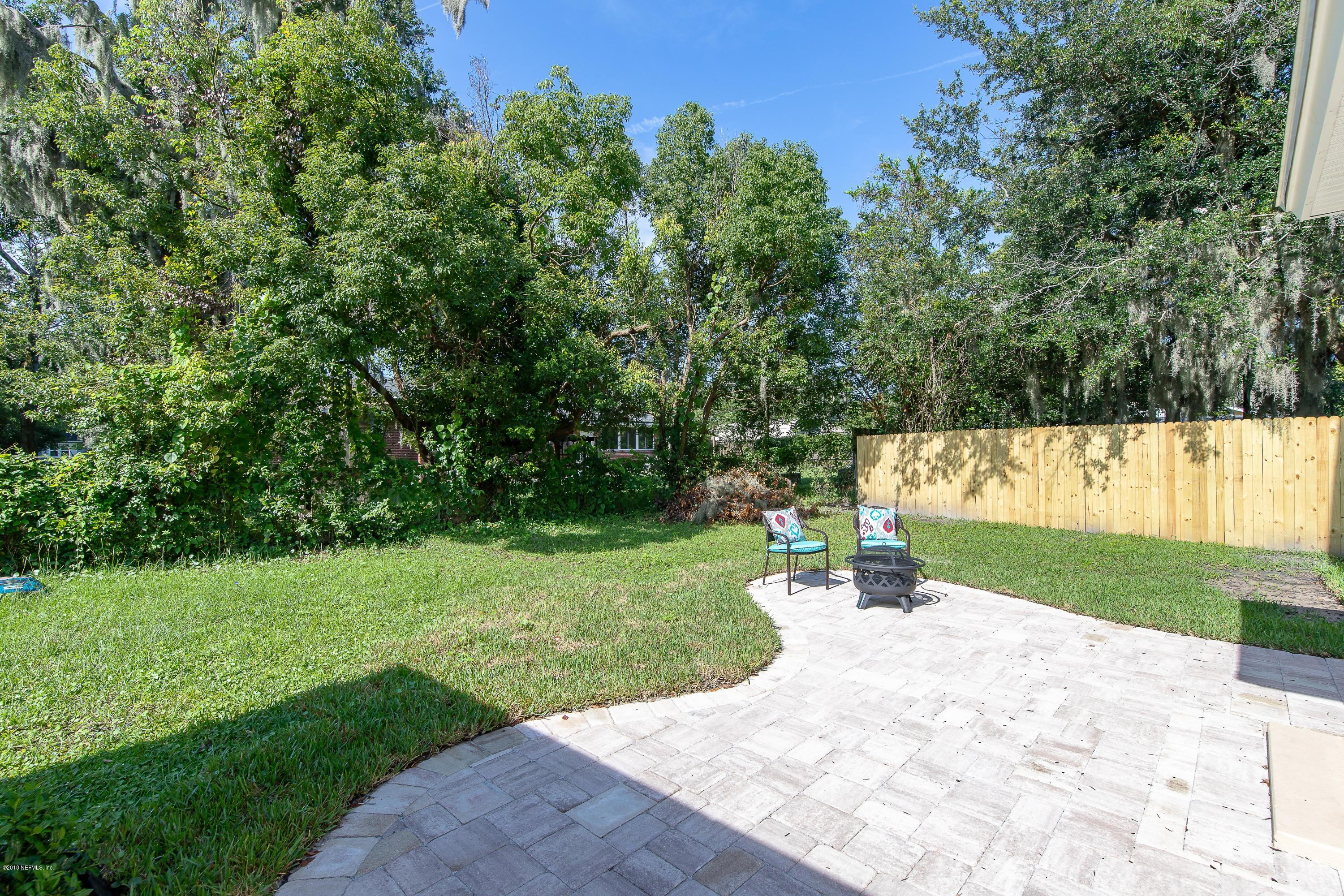 2030 KINGSWOOD, JACKSONVILLE, FLORIDA 32207, 4 Bedrooms Bedrooms, ,2 BathroomsBathrooms,Residential - single family,For sale,KINGSWOOD,944429