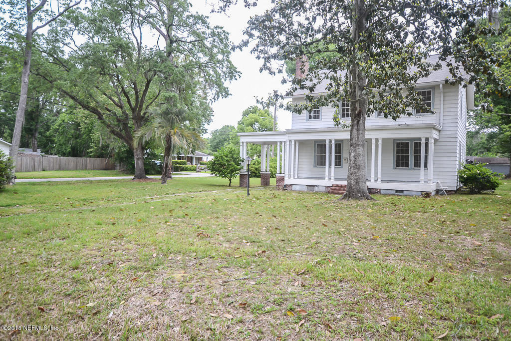 1307 MURRAY, JACKSONVILLE, FLORIDA 32205, 5 Bedrooms Bedrooms, ,2 BathroomsBathrooms,Residential - single family,For sale,MURRAY,944220