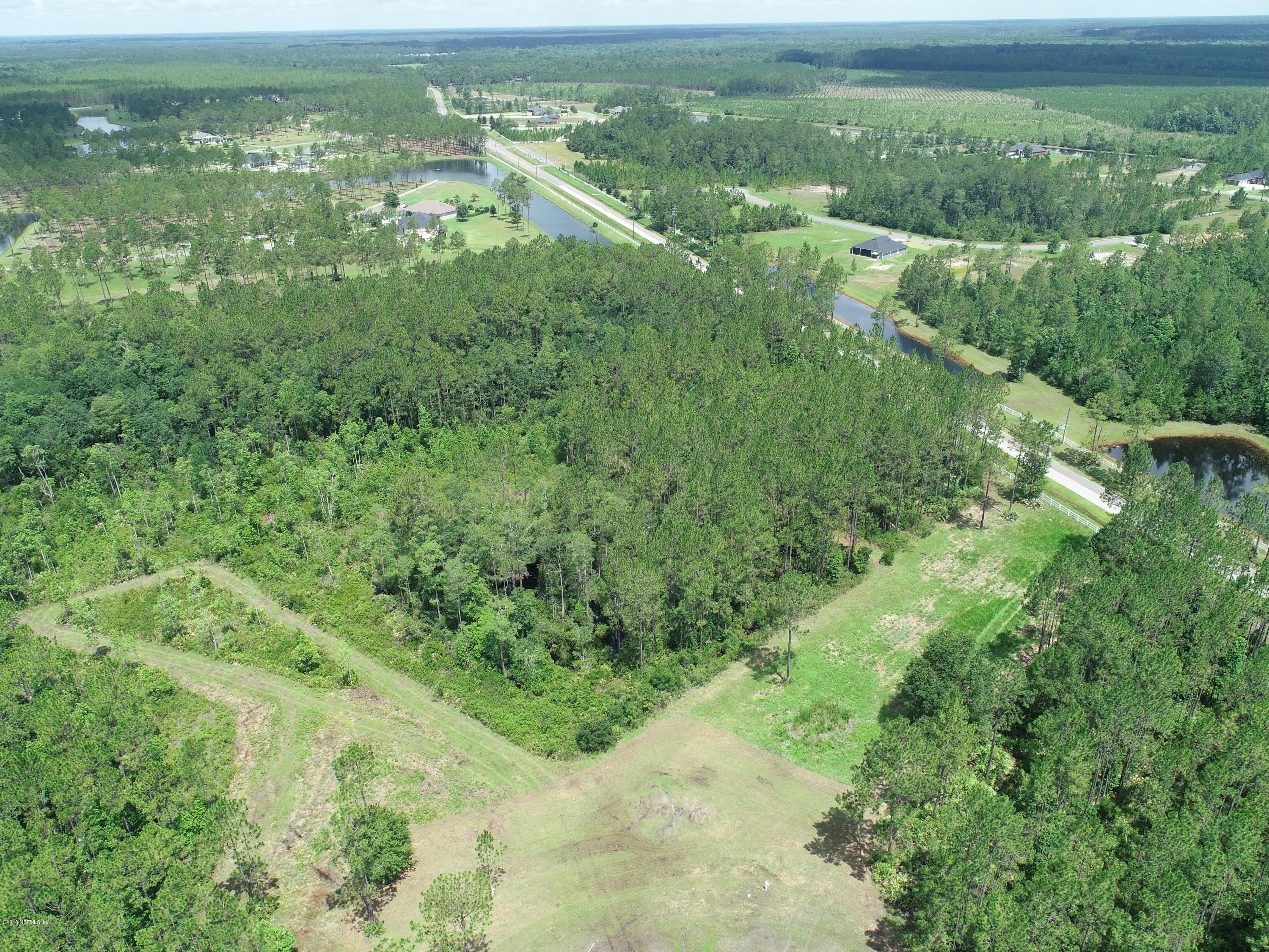 11086 BLAZING RIDGE, JACKSONVILLE, FLORIDA 32219, ,Vacant land,For sale,BLAZING RIDGE,944189