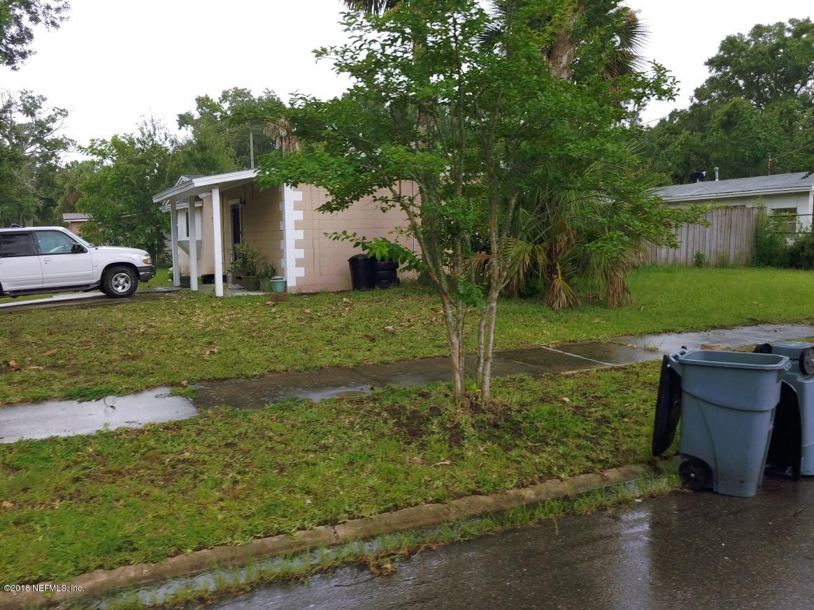 1920 30TH, JACKSONVILLE, FLORIDA 32209, 3 Bedrooms Bedrooms, ,1 BathroomBathrooms,Residential - single family,For sale,30TH,943798