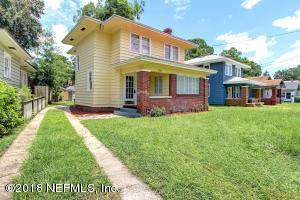 Photo of 2589 College St, Jacksonville, Fl 32204 - MLS# 941225