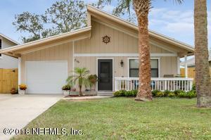 716 13TH AVE S, JACKSONVILLE BEACH, FL 32250