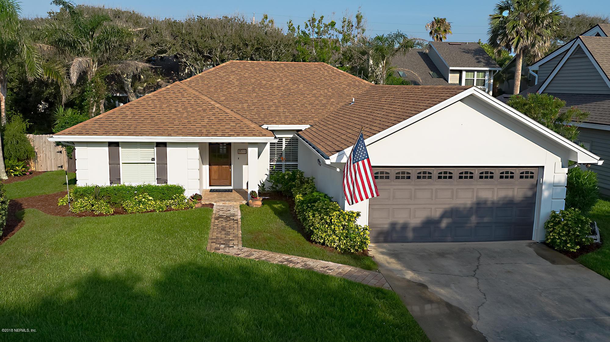 1864 BEACHSIDE, ATLANTIC BEACH, FLORIDA 32233, 3 Bedrooms Bedrooms, ,2 BathroomsBathrooms,Residential - single family,For sale,BEACHSIDE,942252
