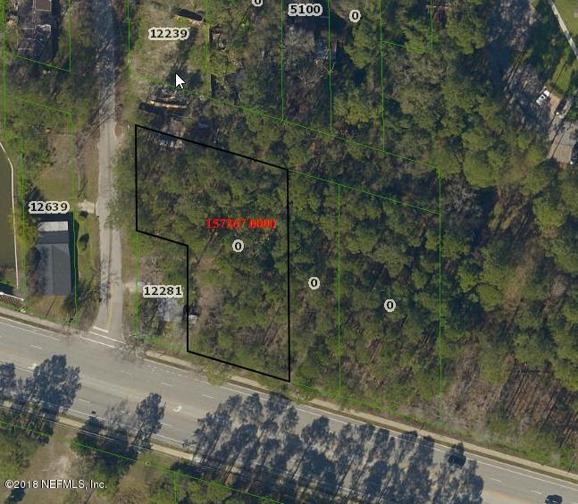 0 OLD ST AUGUSTINE, JACKSONVILLE, FLORIDA 32258, ,Vacant land,For sale,OLD ST AUGUSTINE,944816