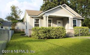 Photo of 3207 Rosselle St, Jacksonville, Fl 32205 - MLS# 944838