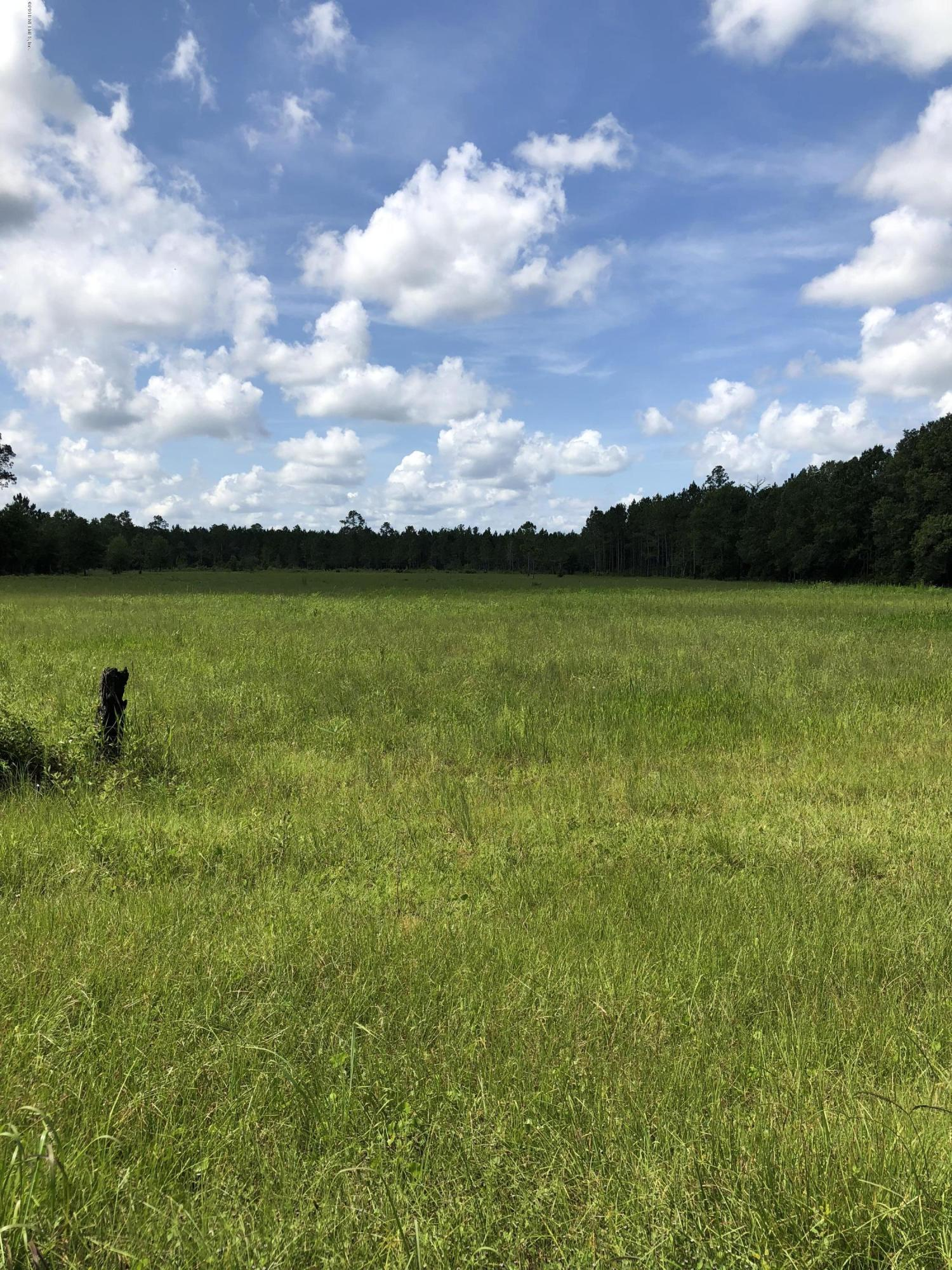 0 COUNTY ROAD 125, LAWTEY, FLORIDA 32058, ,Vacant land,For sale,COUNTY ROAD 125,944860