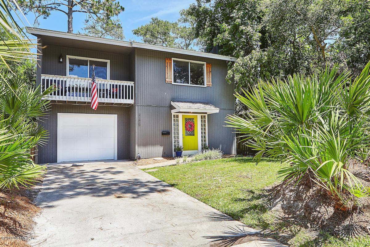 285 SEMINOLE, ATLANTIC BEACH, FLORIDA 32233, 3 Bedrooms Bedrooms, ,2 BathroomsBathrooms,Residential - single family,For sale,SEMINOLE,945042