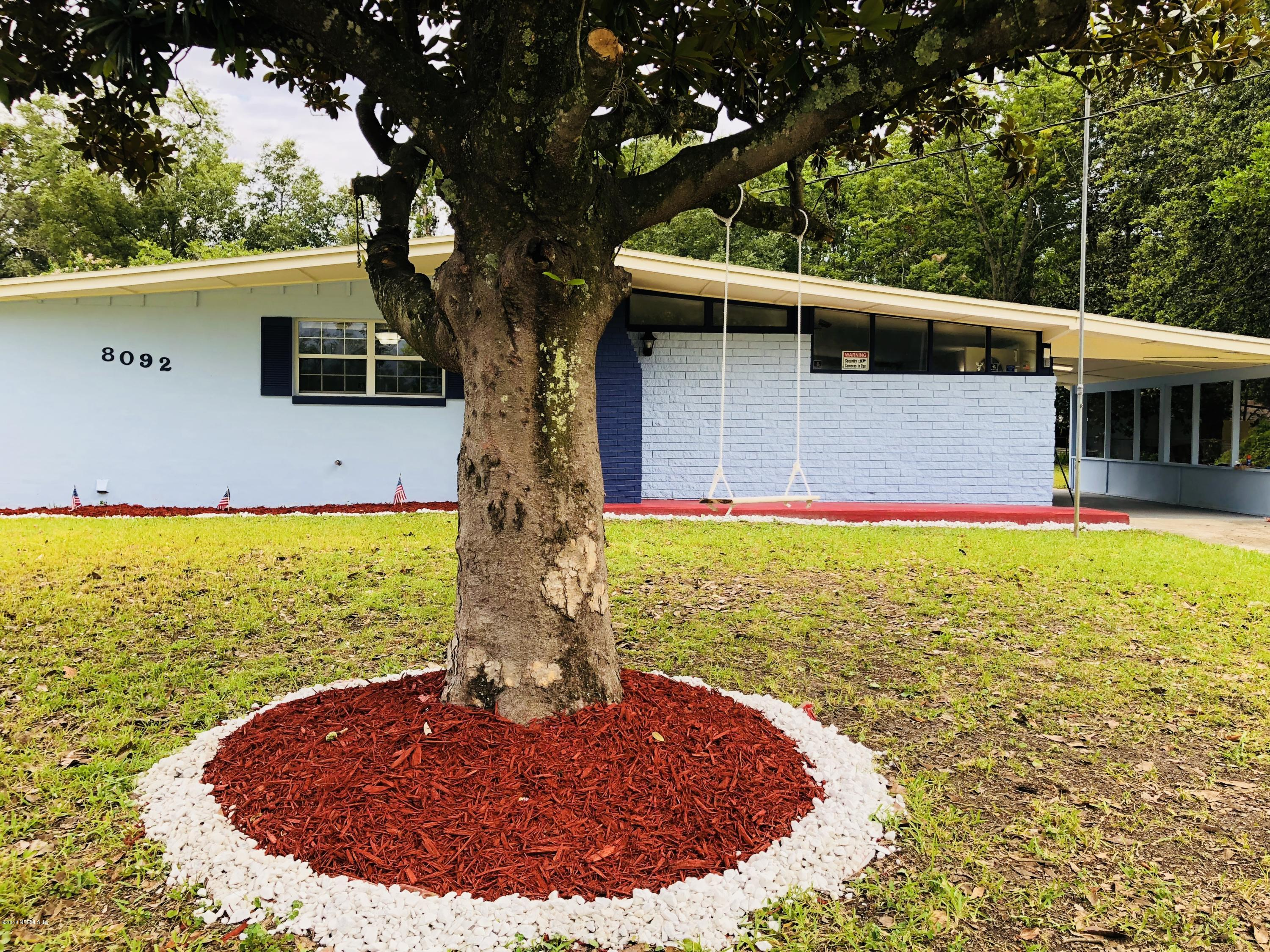 8092 PATOU, JACKSONVILLE, FLORIDA 32210, 3 Bedrooms Bedrooms, ,2 BathroomsBathrooms,Residential - single family,For sale,PATOU,945126