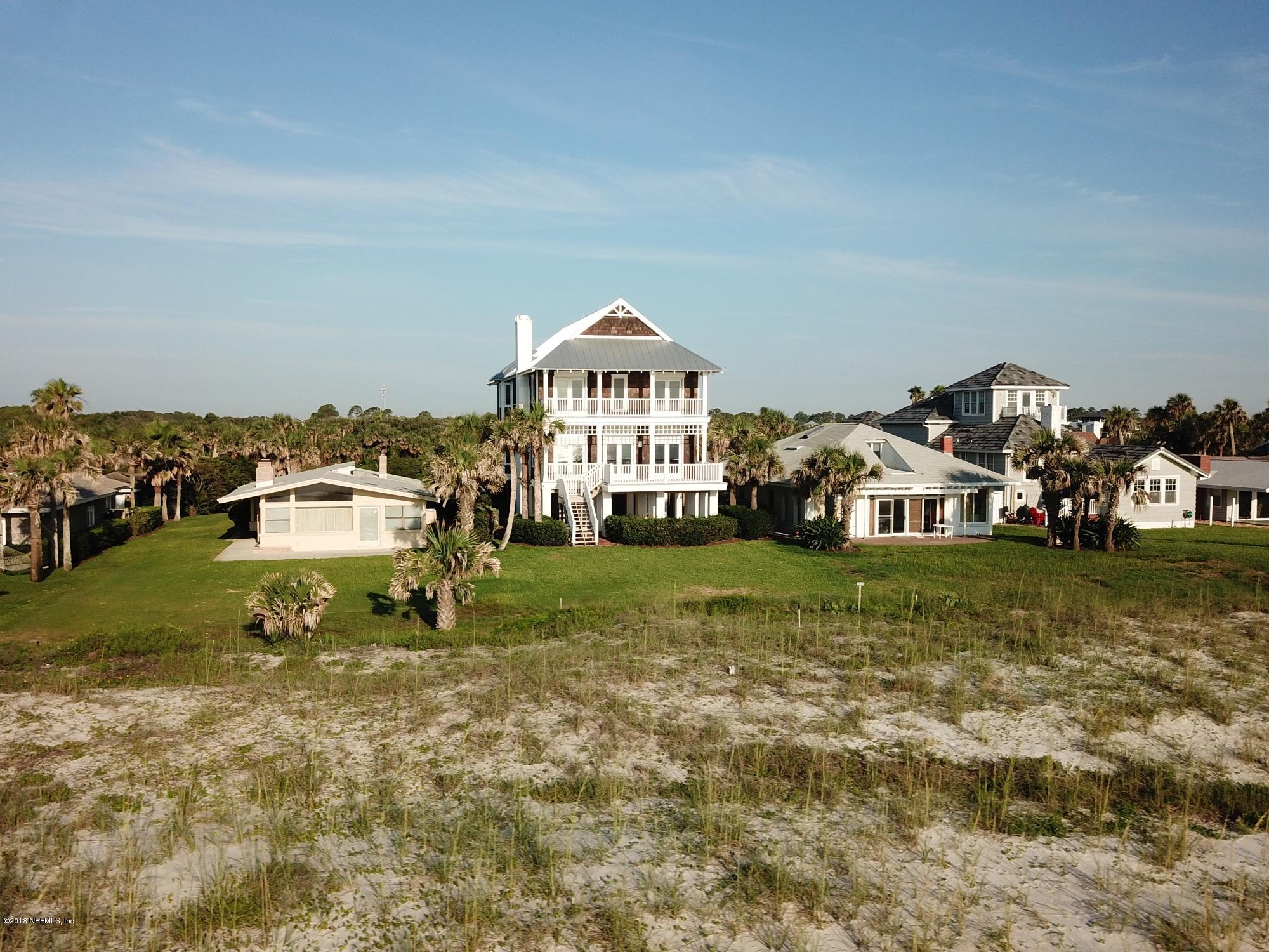 4129 DUVAL, JACKSONVILLE BEACH, FLORIDA 32250, 4 Bedrooms Bedrooms, ,4 BathroomsBathrooms,Residential - single family,For sale,DUVAL,940493