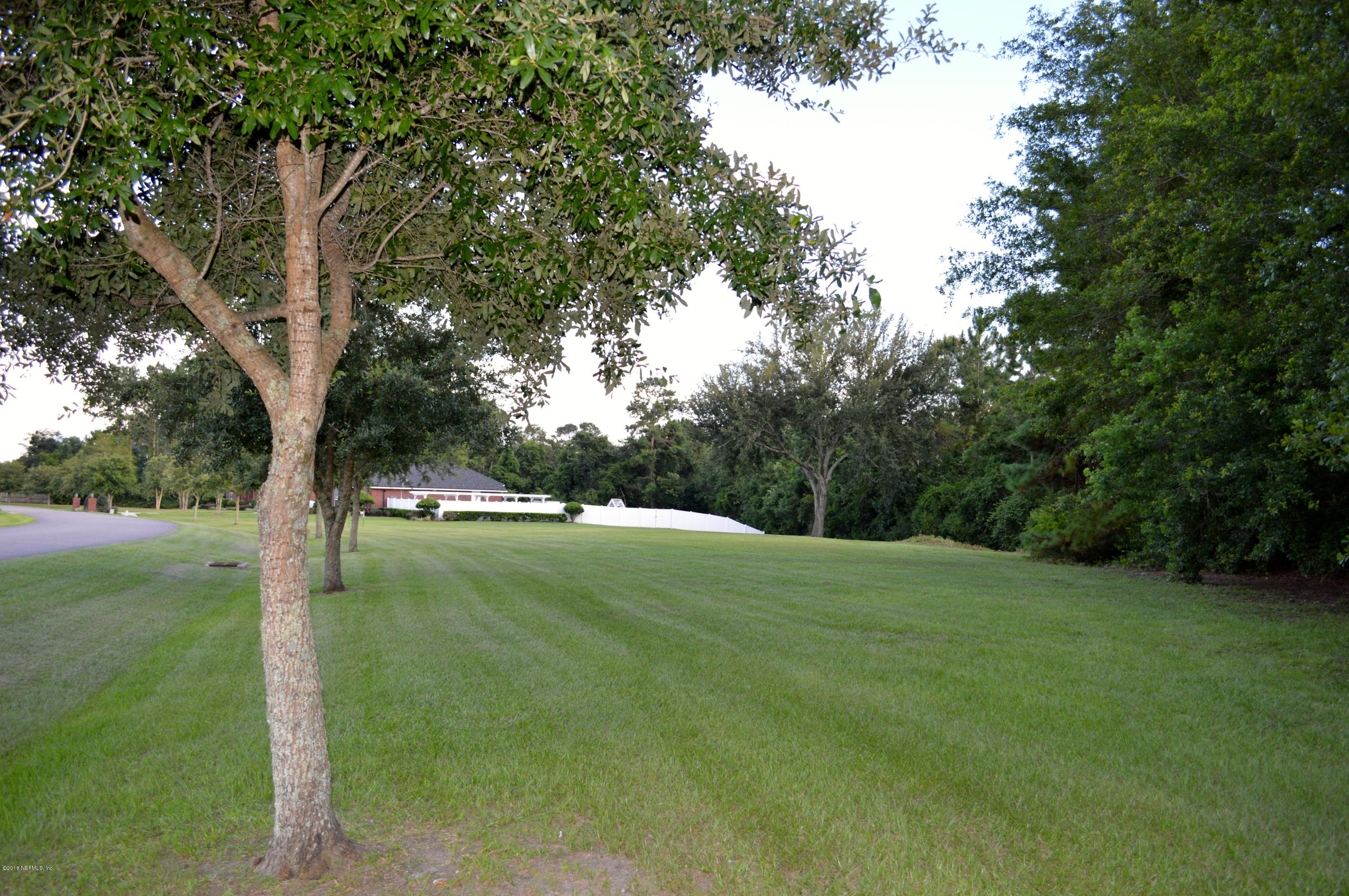 0 COXWELL ESTATES, JACKSONVILLE, FLORIDA 32221, ,Vacant land,For sale,COXWELL ESTATES,945202
