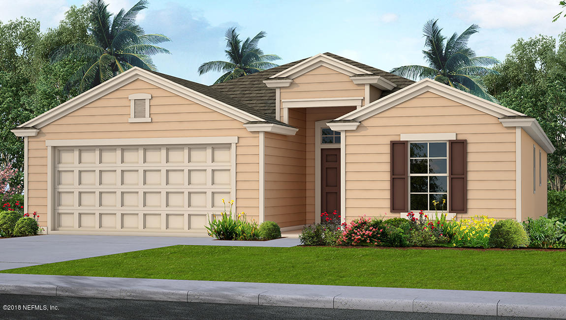 3161 NOBLE, GREEN COVE SPRINGS, FLORIDA 32043, 4 Bedrooms Bedrooms, ,2 BathroomsBathrooms,Residential - single family,For sale,NOBLE,945405
