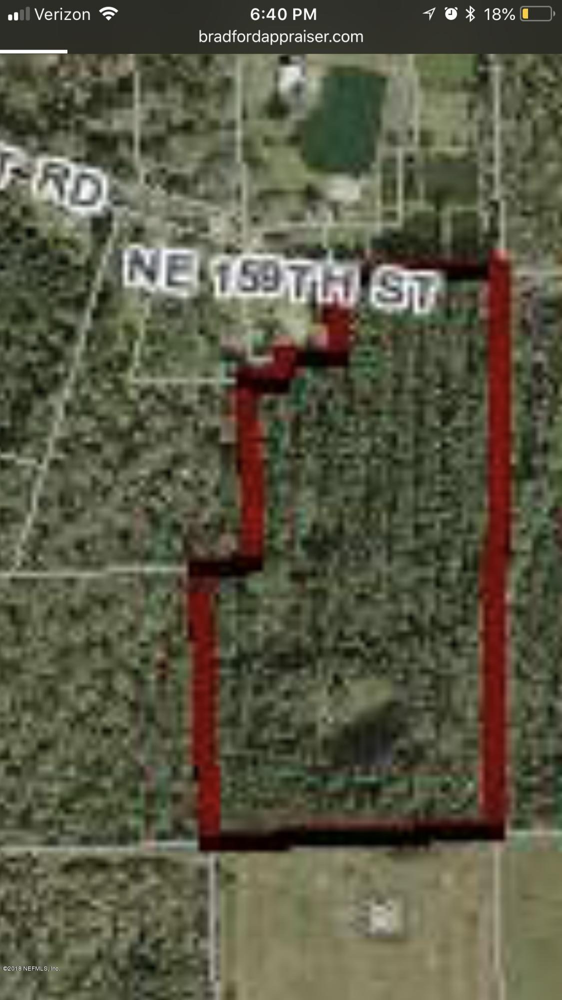 0 MARKET, STARKE, FLORIDA 32091, ,Vacant land,For sale,MARKET,944203