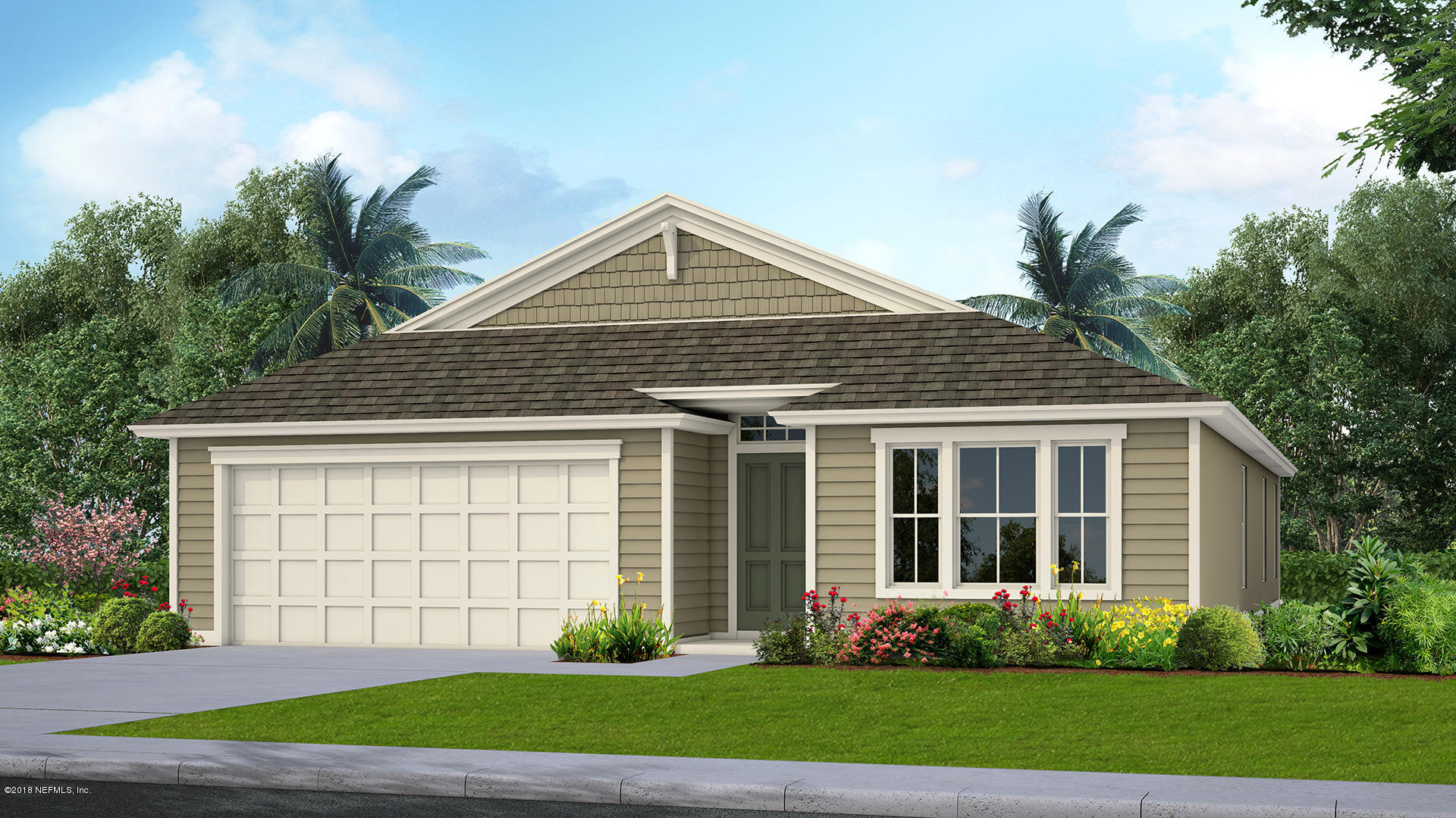 10160 BENGAL FOX, JACKSONVILLE, FLORIDA 32222, 4 Bedrooms Bedrooms, ,2 BathroomsBathrooms,Residential - single family,For sale,BENGAL FOX,945543