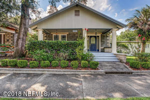 Photo of 3907 Herschel St, Jacksonville, Fl 32205 - MLS# 945653