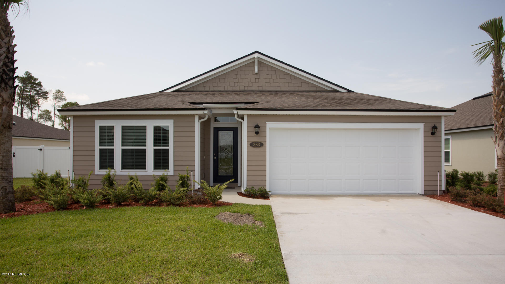 383 SIERRAS, ST AUGUSTINE, FLORIDA 32086, 4 Bedrooms Bedrooms, ,2 BathroomsBathrooms,Residential - single family,For sale,SIERRAS,902559