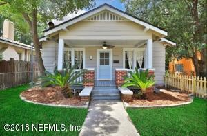 Photo of 2654 Myra St, Jacksonville, Fl 32204 - MLS# 945697