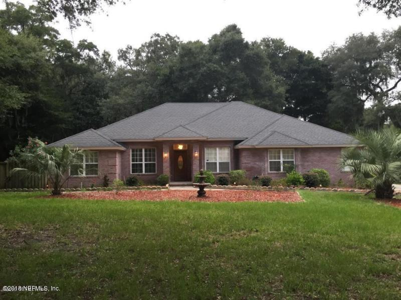 11701 SEAVIEW, JACKSONVILLE, FLORIDA 32225, 4 Bedrooms Bedrooms, ,2 BathroomsBathrooms,Residential - single family,For sale,SEAVIEW,945701