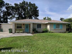 903 14TH AVE N, JACKSONVILLE BEACH, FL 32250