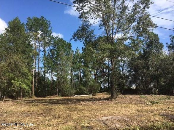 5152 GRACEWOOD, ST AUGUSTINE, FLORIDA 32092, ,Vacant land,For sale,GRACEWOOD,944110