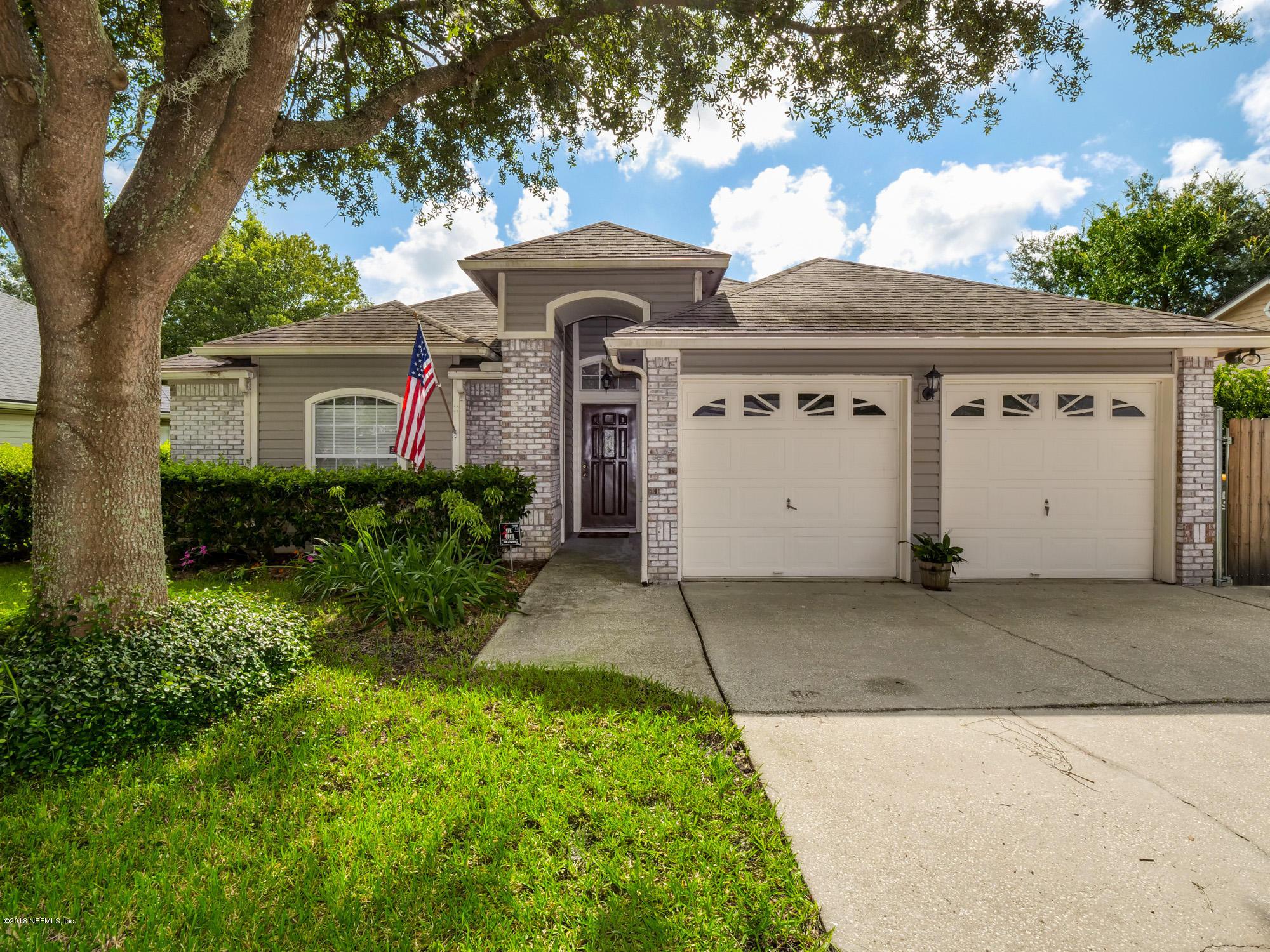 2441 Snowy Egret Dr Jacksonville, FL 32224