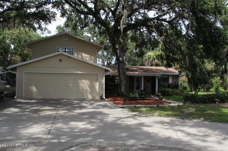 5501 HECKSCHER, JACKSONVILLE, FLORIDA 32226, 4 Bedrooms Bedrooms, ,3 BathroomsBathrooms,Residential - single family,For sale,HECKSCHER,945934