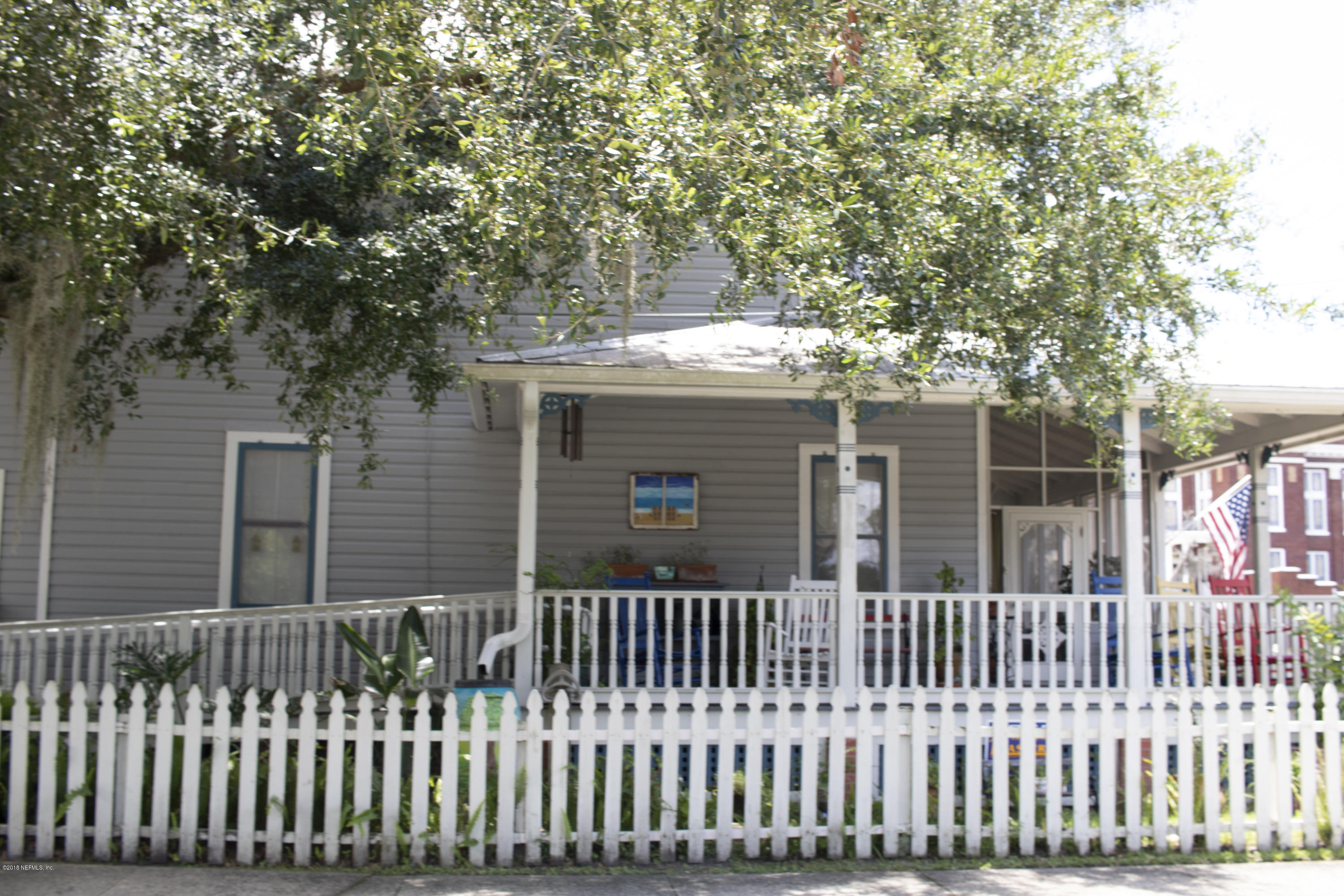 520 OAK, PALATKA, FLORIDA 32177, 3 Bedrooms Bedrooms, ,2 BathroomsBathrooms,Single family,For sale,OAK,945923