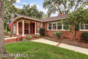 Photo of 2344 Laurel Rd, Jacksonville, Fl 32207 - MLS# 946147