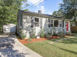 Photo of 1234 Plymouth Pl, Jacksonville, Fl 32205 - MLS# 946018