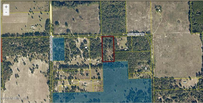 376 DAISY, LAKE CITY, FLORIDA 32024, ,Vacant land,For sale,DAISY,946078