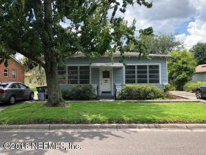 Avondale Property Photo of 940 Murray Dr, Jacksonville, Fl 32205 - MLS# 946110