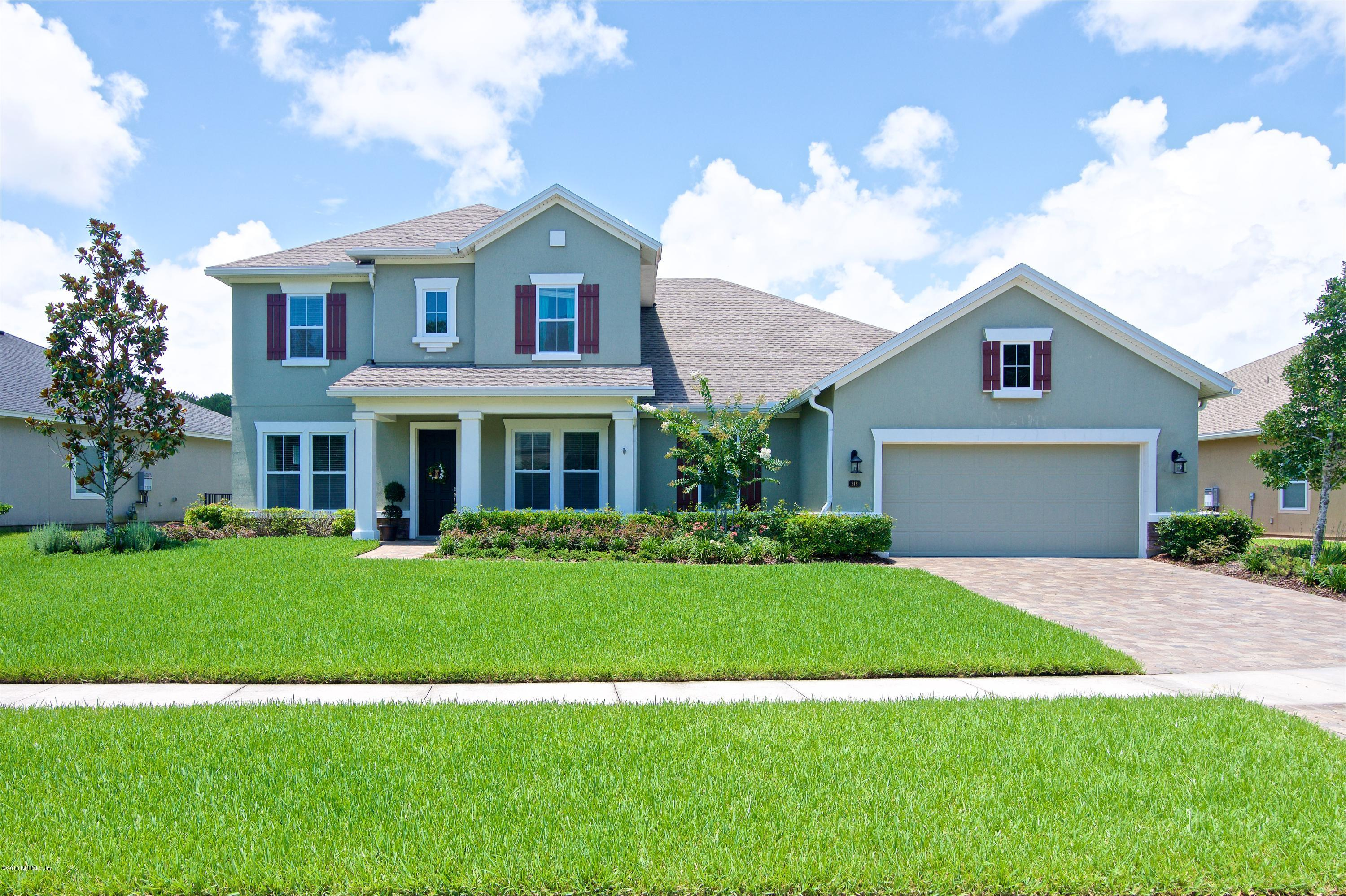 218 MAJESTIC EAGLE, PONTE VEDRA, FLORIDA 32081, 5 Bedrooms Bedrooms, ,4 BathroomsBathrooms,Residential - single family,For sale,MAJESTIC EAGLE,946178
