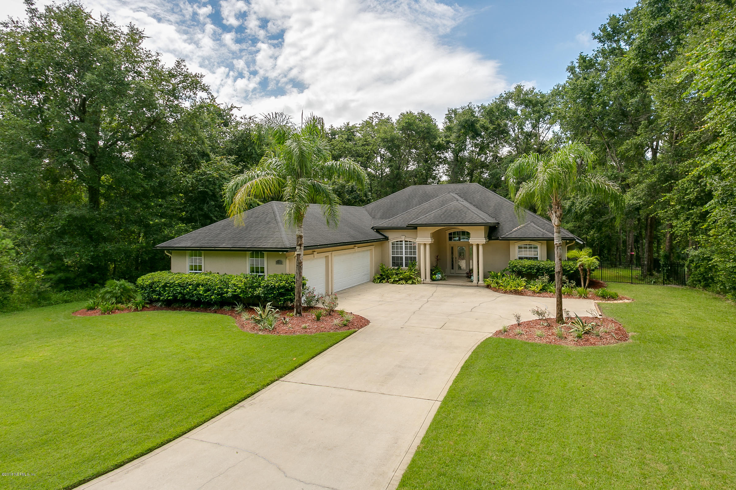 1775 COLONIAL, GREEN COVE SPRINGS, FLORIDA 32043, 4 Bedrooms Bedrooms, ,3 BathroomsBathrooms,Residential - single family,For sale,COLONIAL,946220