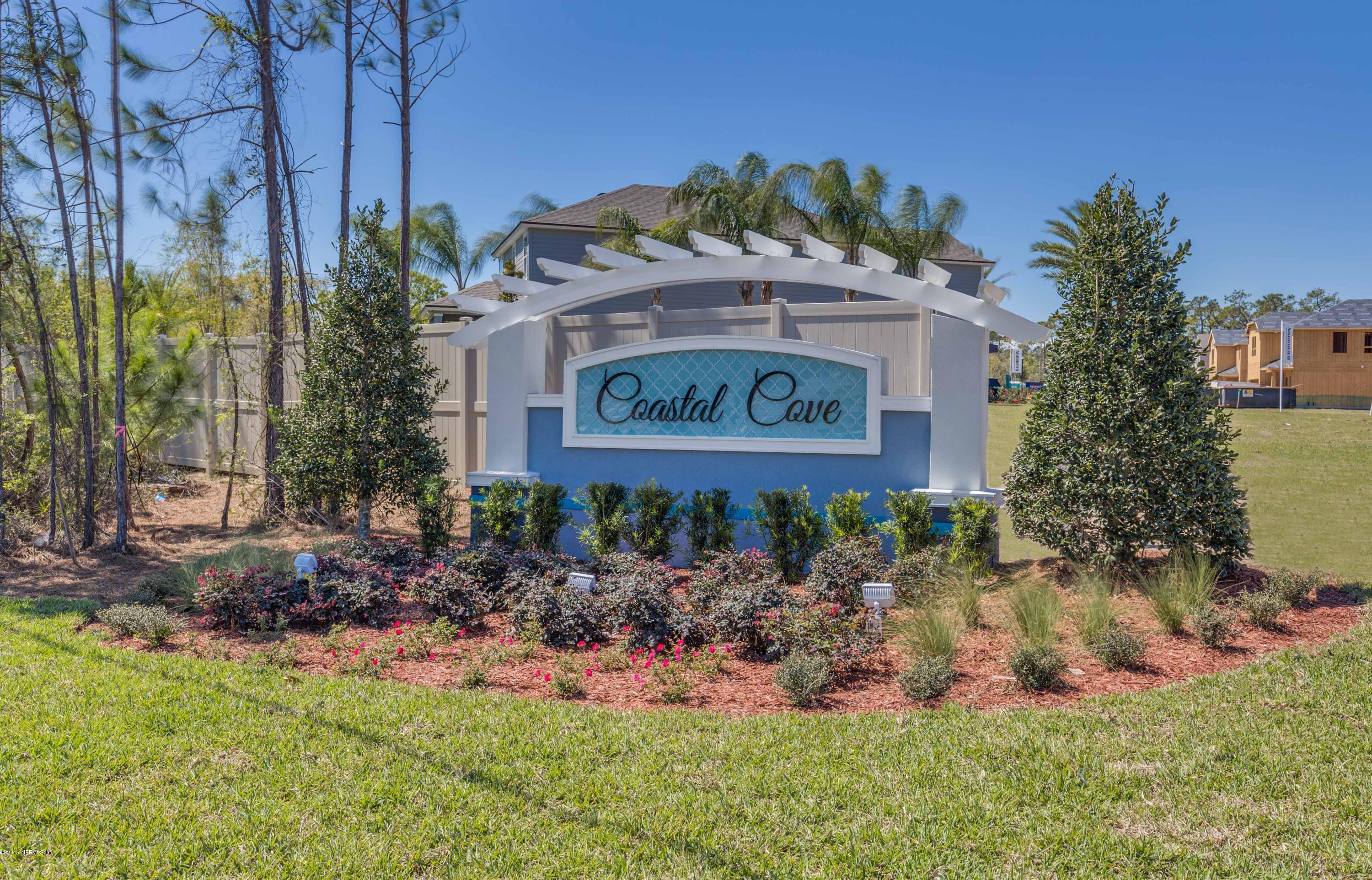 3893 COASTAL COVE, JACKSONVILLE, FLORIDA 32224, 3 Bedrooms Bedrooms, ,2 BathroomsBathrooms,Residential - single family,For sale,COASTAL COVE,946250