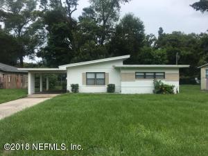 5309 N RIVER RD, JACKSONVILLE, FL 32211