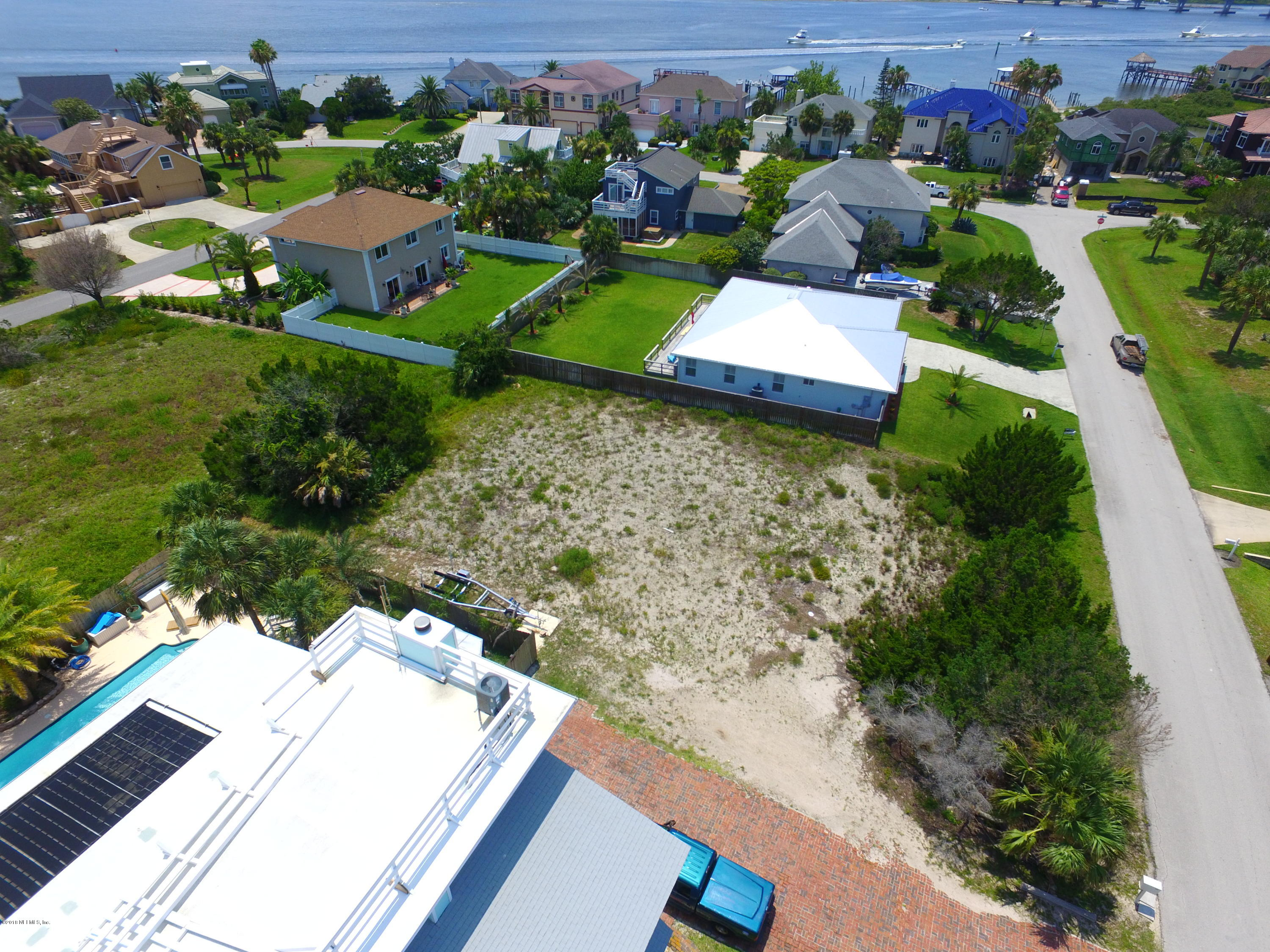 205 GENOA, ST AUGUSTINE, FLORIDA 32084, ,Vacant land,For sale,GENOA,946527