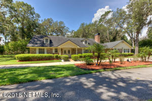 Photo of 2550 Hickory Bluff Ln, Jacksonville, Fl 32223 - MLS# 946749
