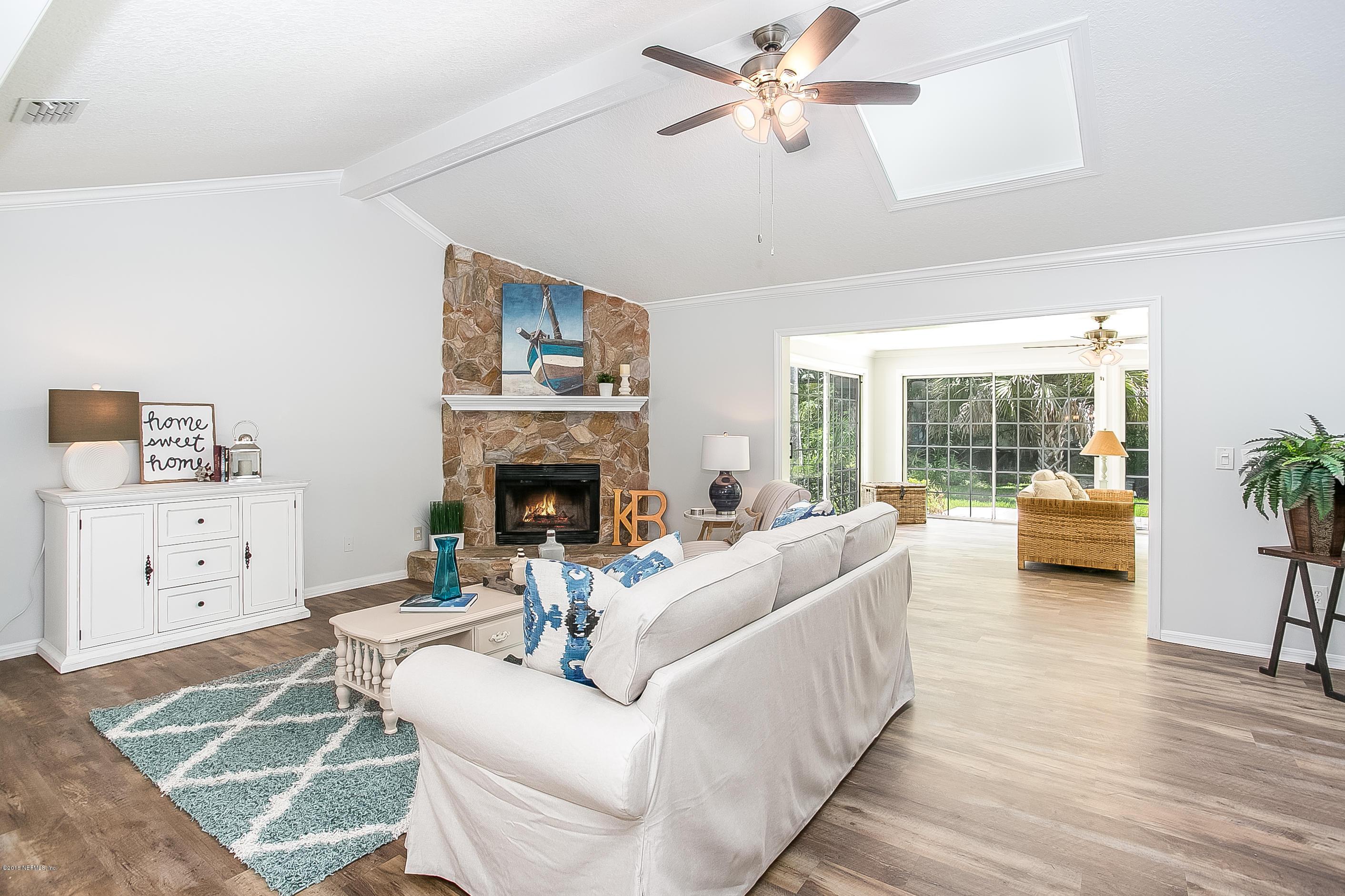 103 NEPTUNE, PONTE VEDRA BEACH, FLORIDA 32082, 3 Bedrooms Bedrooms, ,2 BathroomsBathrooms,Residential - single family,For sale,NEPTUNE,944787