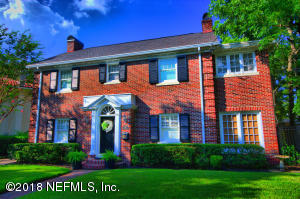 Photo of 1487 Edgewood Ave S, Jacksonville, Fl 32205 - MLS# 946375