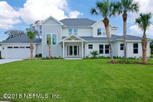 Property Photo of 113 Mills Ln, Jacksonville Beach, Fl 32250 - MLS# 946912