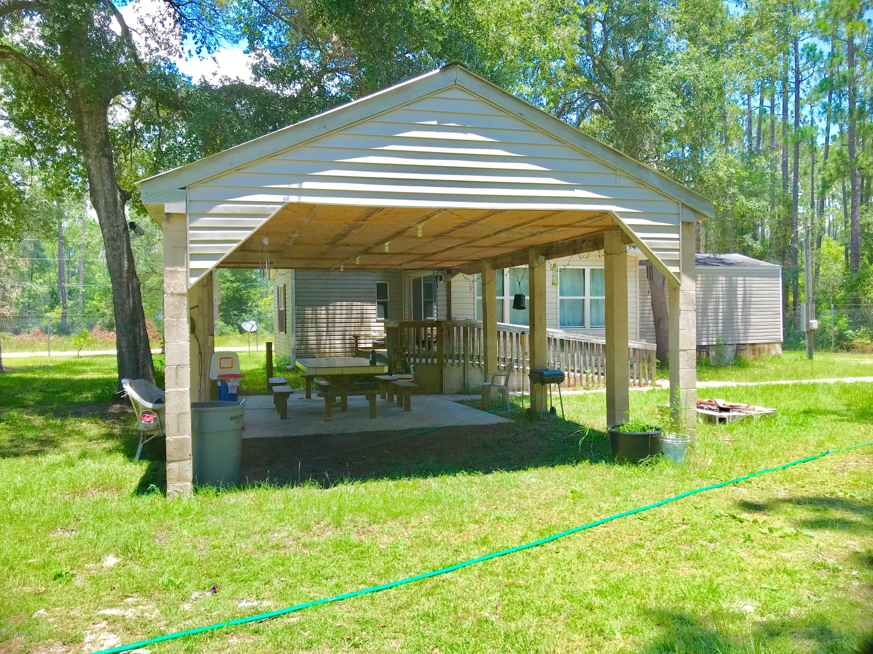 211 DOTTIE, INTERLACHEN, FLORIDA 32148, 2 Bedrooms Bedrooms, ,1 BathroomBathrooms,Residential - mobile home,For sale,DOTTIE,946891