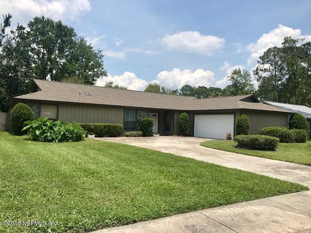 1579 SHEFFIELD, ORANGE PARK, FLORIDA 32073, 4 Bedrooms Bedrooms, ,2 BathroomsBathrooms,Residential - single family,For sale,SHEFFIELD,947196