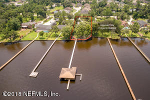 Photo of 1823 Lakeshore Dr N, Fleming Island, Fl 32003 - MLS# 947158