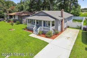 2902 Dellwood Jacksonville, FL 32205
