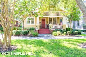 Photo of 2736 Herschel St, Jacksonville, Fl 32205 - MLS# 947082
