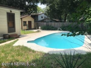 Photo of 720 Center St, Jacksonville, Fl 32205 - MLS# 947083