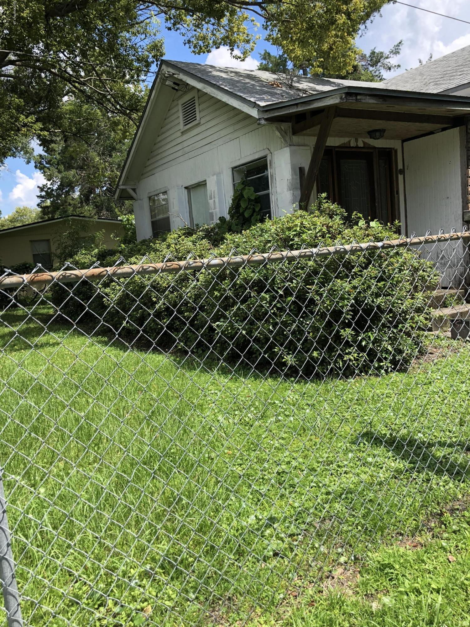 5617 CLEVELAND, JACKSONVILLE, FLORIDA 32209, 4 Bedrooms Bedrooms, ,2 BathroomsBathrooms,Residential - single family,For sale,CLEVELAND,947085