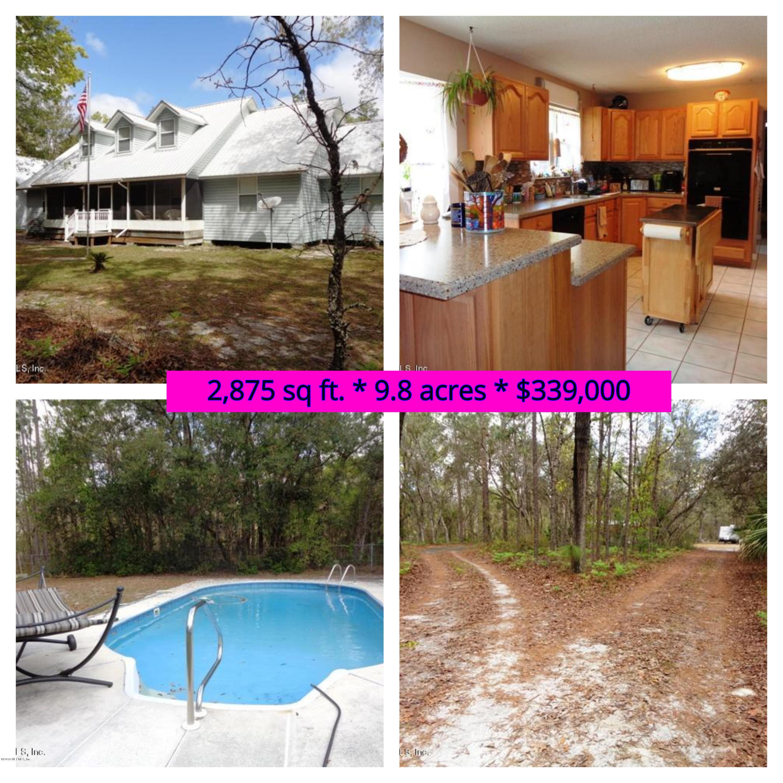 130 SPRING LAKE, INTERLACHEN, FLORIDA 32148, 4 Bedrooms Bedrooms, ,2 BathroomsBathrooms,Residential - single family,For sale,SPRING LAKE,928096