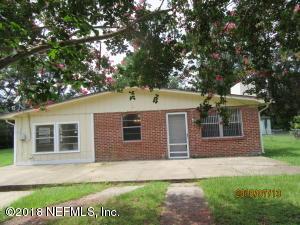 8651 VINING ST, JACKSONVILLE, FL 32210